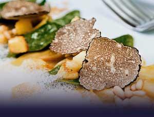 La fourchette du printemps restaurant paris 17e exquise for La fourchette annecy