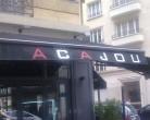 L'Acajou - Paris