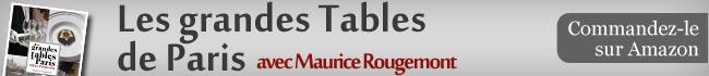 Les Grandes Table de Paris