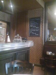 Le comptoir du petit marguery bistrot paris 13e restaurant paris 13 me le comptoir des - Le comptoir du petit marguery paris 13 ...