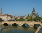 Metz, une ville pour l'âme