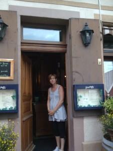 Dambach-la-ville : le bon coût