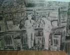 Bar N°12, Gilbert & George