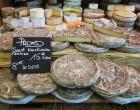 Tous les fromages - Vichy