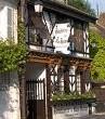 Le Bistrot à l'Hostellerie du Bas-Bréau - Barbizon