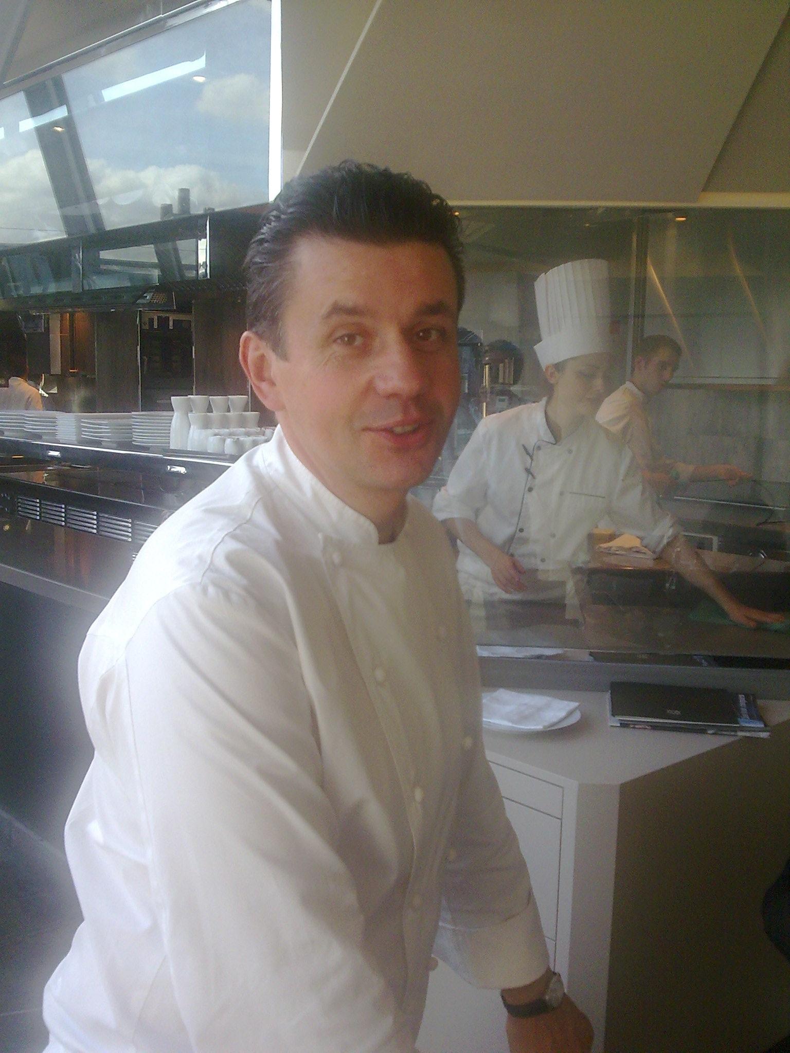 Le 39v restaurant paris 8e retour chez vardon paris 8e coups de coeur - Restaurant le patio rodez ...