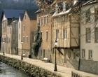 Luxembourg, côté charme