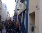 Malineau - Paris