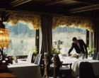 Schwarzwaldstube à l'hôtel Traube Tonbach - Baiersbronn
