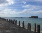 Un bol d'air à St Malo