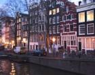 Amsterdam: nostalgie du présent