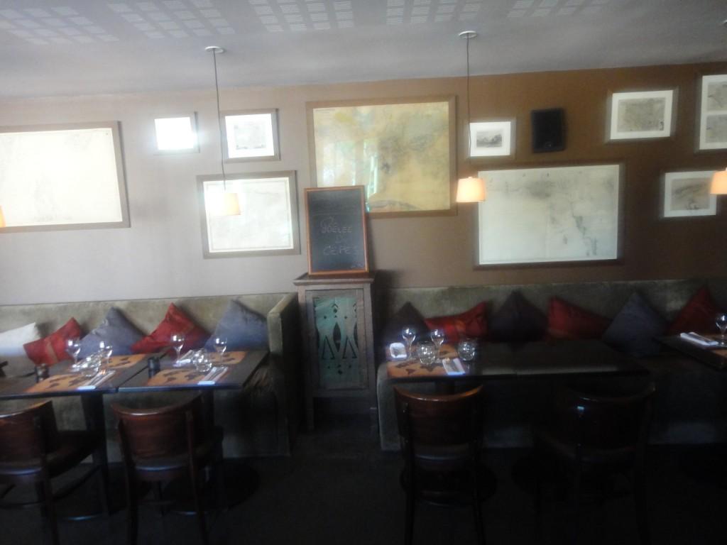 La compagnie des comptoirs restaurant montpellier - La compagnie des comptoirs ...