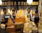 Neal's Yard Dairy - Londres