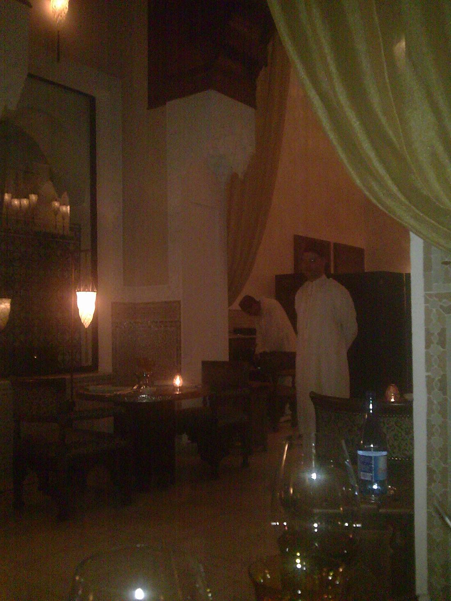 A La Grande Table Marocaine | Le blog de Gilles Pudlowski ...