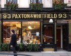 Paxton & Withfield - Londres