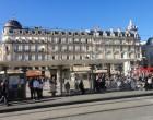 Montpellier et la Fréchomania