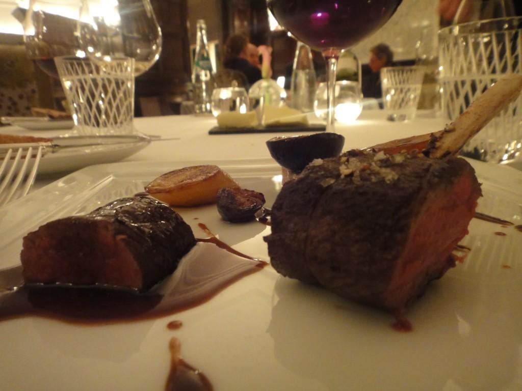 Restaurants Gastronomiques  Ef Bf Bd Tremblay