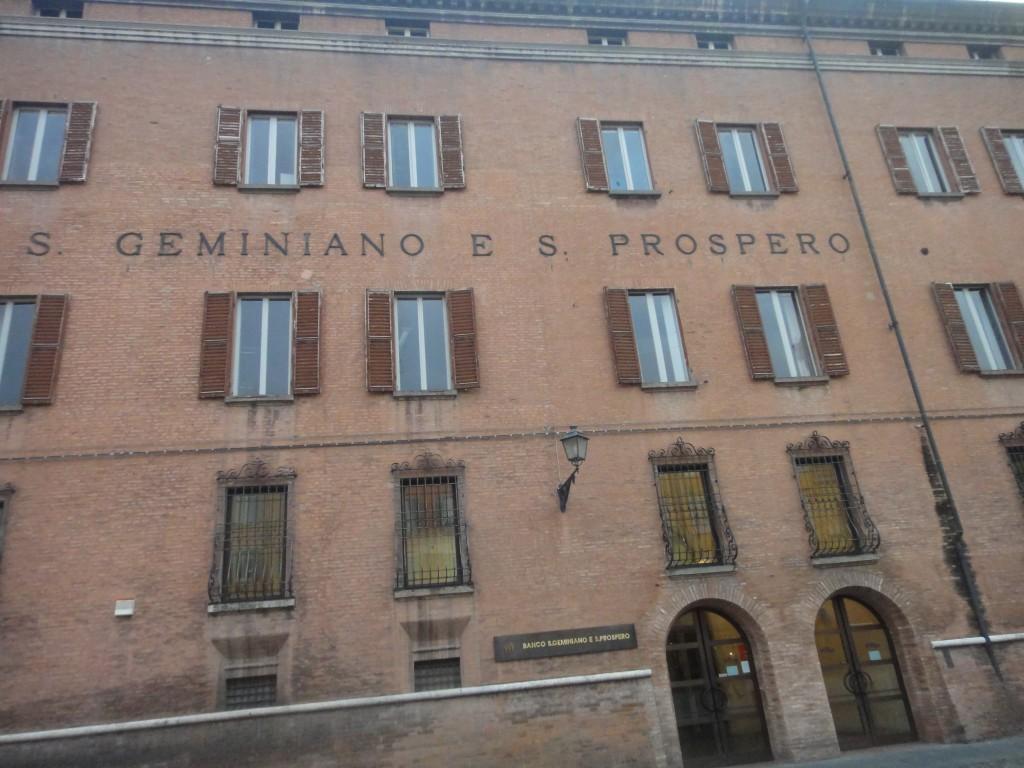 Visite mod ne tourisme emilie romagne italie mod ne la fid le voyages - Alba italie office du tourisme ...