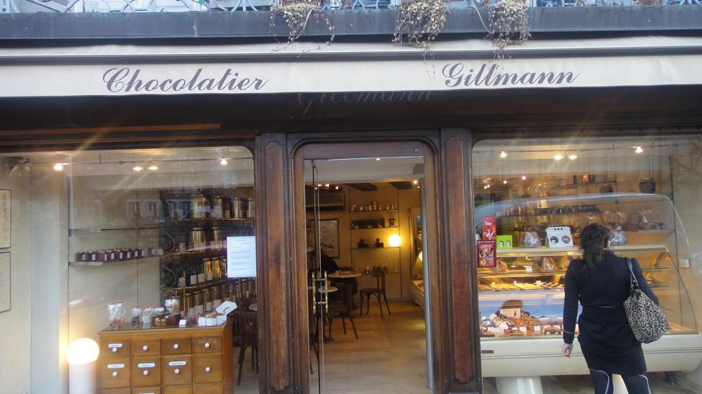 gillmann chocolatier strasbourg p tissier alsace gillman la rel ve arrive produits. Black Bedroom Furniture Sets. Home Design Ideas