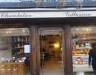 Chocolaterie Gillmann ©GP