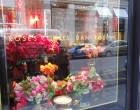 Dani Roses chez Costes ©GP