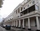 Eaton Terrace © GP