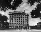Facade de 1927 © GP
