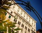 Hotel Principe di Savoia Façade © DR