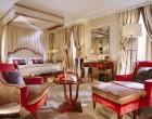 Imperial Suite - Bedroom ©GP