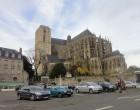 La cathédrale © GP