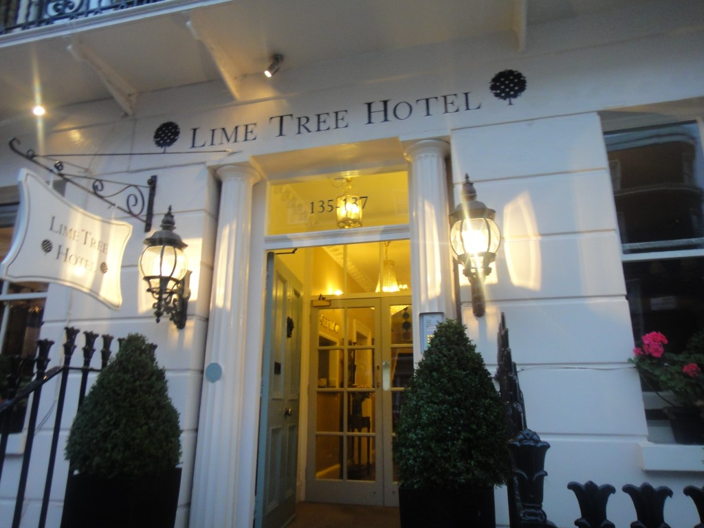 Lime Tree Hôtel