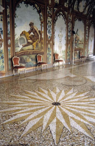 la chambre des epoux de mantegna