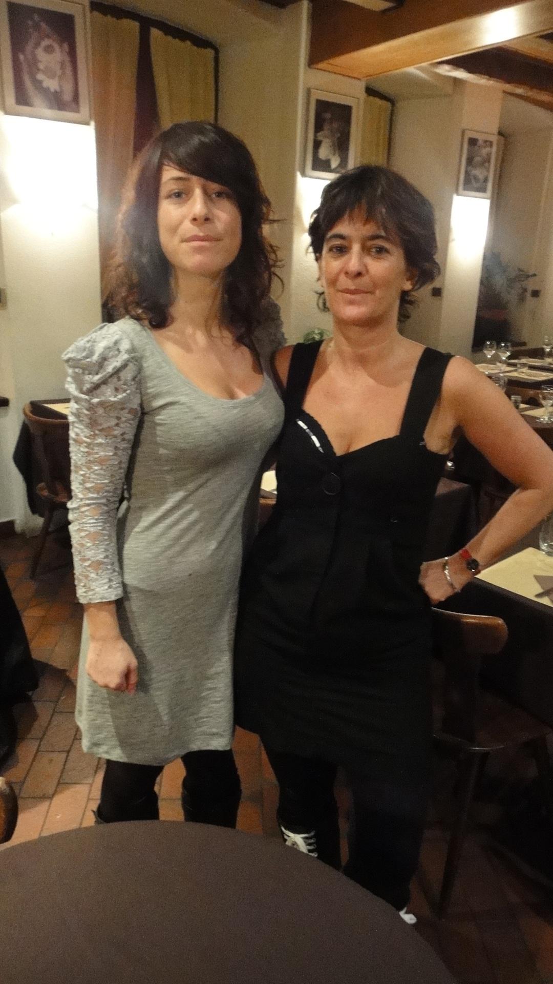 Restaurant Chez Marie Strasbourg