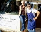 Bistrot de la Marine - Jacques Maximin - Cagnes-sur-Mer