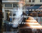 Epices Roellinger - Paris