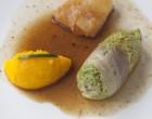 Perdreau au chou et foie gras © Maurice Rougemont