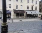 Poilâne sur Elisabeth Street © GP