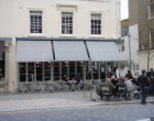 Pub sur Elisabeth Street ©GP