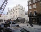 Pub sur Elisabeth Street