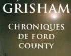 Sept perles noires signées Grisham