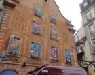 Alsace, pays de Noël