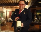 Fabrice Sommier, le sommelier ©GP