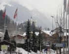 Gstaad: nos baisers sont des adieux