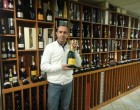 Du vin et des bulles - Paris