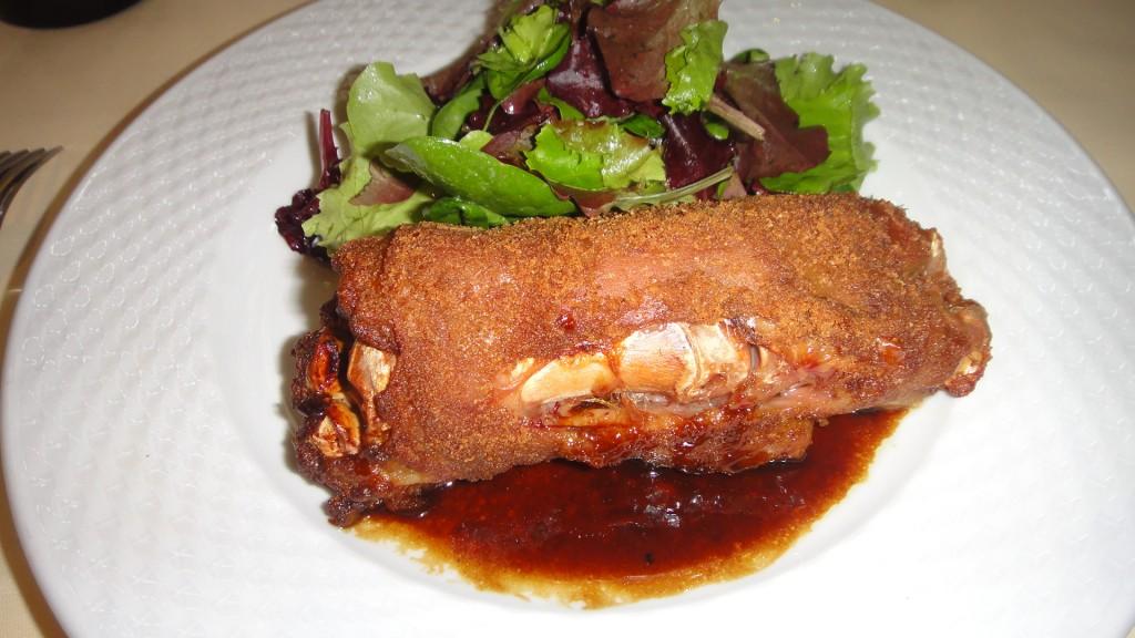 Pied de porc pan non class - Cuisiner des pieds de porc ...