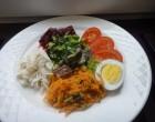 Salade de pot au feu ©GP