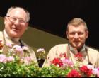 Bernard Antony « Sundgauer Käs-kaller » - Vieux-Ferrette