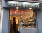 Autour du Saumon - Paris