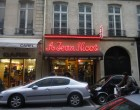 A Jean Nicot - Paris