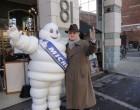 Michelin Great Britain: le centenaire, Hélène et les garçons